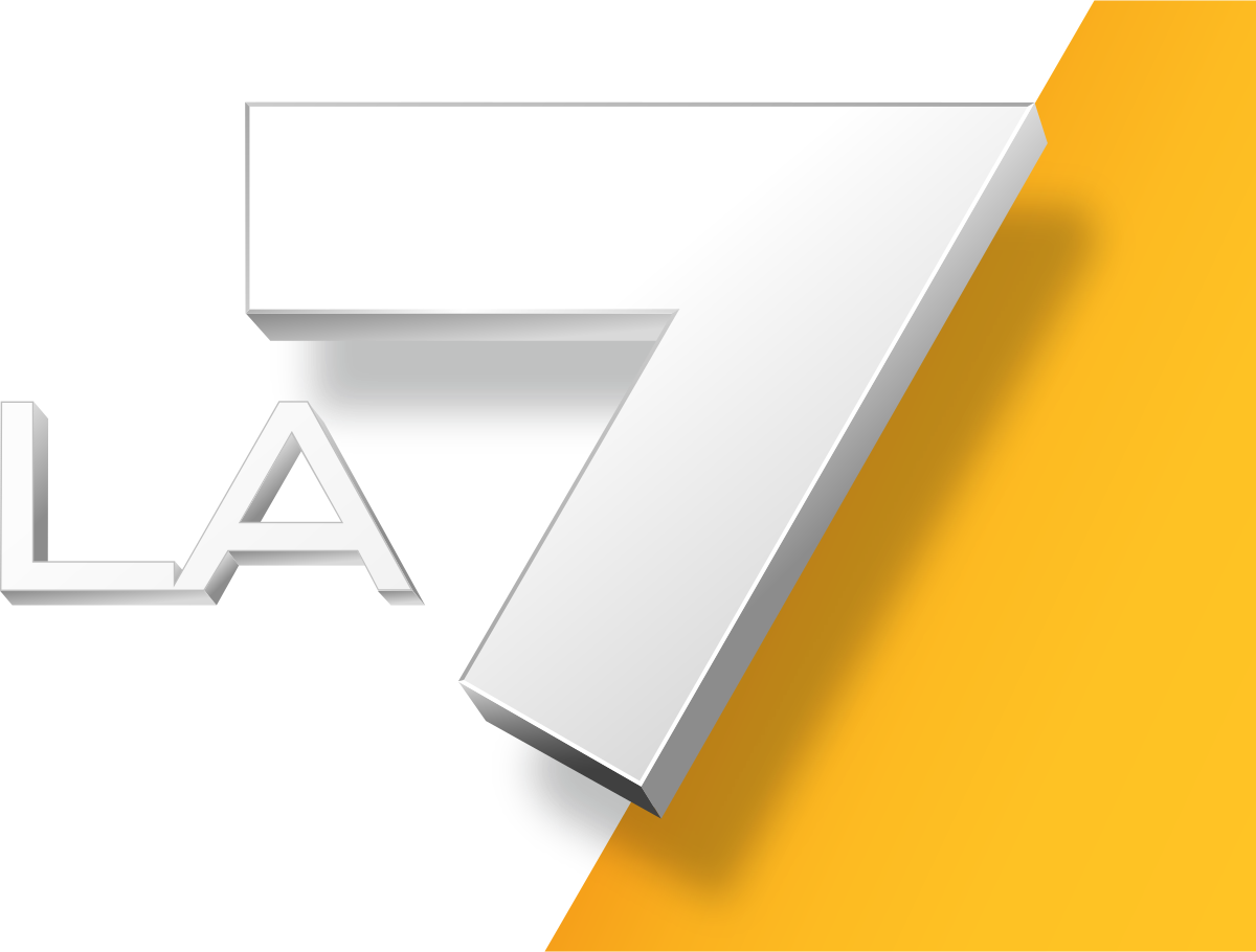 forma international la7 logo